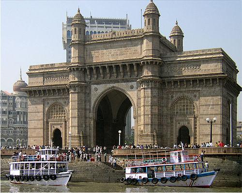 Bombaj - tanie loty